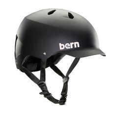 Bern: Watts Black Men's, at 10% off!