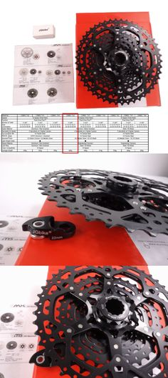 Bicycle Components & Parts Mtb 10 Speed Bicycle Flywheel 11t-36t 30 Spd Bike Cassettes Cycling Freewheels Latest Technology
