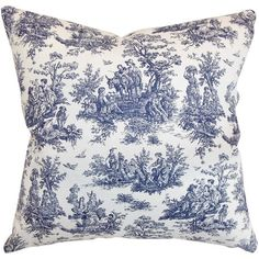 An incredible site for learning everything about luxury hotels and the French art of welcoming on this site: http://www.laurentdelporte.com/en/ Toile de Jouy pillow -