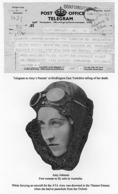 Women ferry pilots ATA Little Tiger Moth biplane to massive Stirling Bomber. Ww2 Women, Office Stamps, Amy Johnson, Tiger Moth, Hawker Hurricane, The Spitfires, P51 Mustang, Supermarine Spitfire