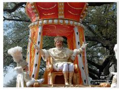 Mardi Gras King of REX Photo | New Orleans Photography byRenee Dent Blankenship of theRDBcollection, $24.00