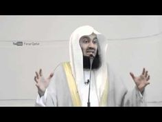 4 Words repeat thrice By Mufti Menk - YouTube