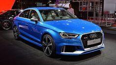 Audi rs5 sportback usata 4