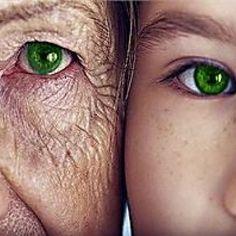 as gerações....