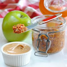 JULES FOOD...: BACON JAM with a little kick