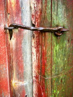 latched | Flickr - Photo Sharing!