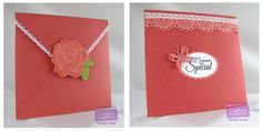 By: Kendra Wietstock for Crafter's Companion. The Ultimate Crafter's Companion; Envelobox Board 9x12 Construction Cardstock The Ultimate Tool Bebunni Dies - Cottage Lace; Cabbage Rose  Die'sire Essentials - Ovals; Scallop Ovals; Beautiful Butterflies Bebunni Floral - Bloom & Grow (sentiment)