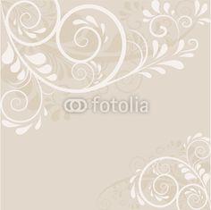 Hintergrung in beige