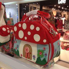 Another cute little girls bag