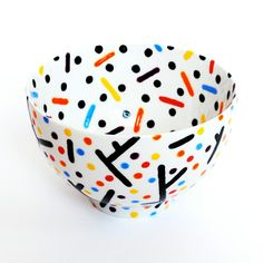 Rice Bowl (Inc. p p) via Colourbox Boutique. Click on the image to see more!
