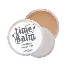 Base Cremosa Time Balm