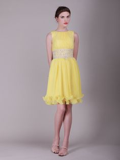 Sailor Styled Vintage Bridesmaid Dress with Jeweled Waist,US$149.99 ,Style No.0bd01047