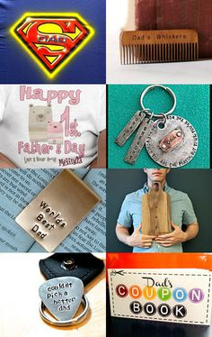 For Dad by Chris on Etsy--Pinned with TreasuryPin.com