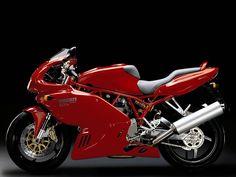Ducati SS 1000