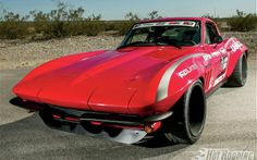 Great #OUSCI coverage by our friends at @Popular Hot Rodding including Brian Hobaugh's winning 1965 Chevy Corvette
