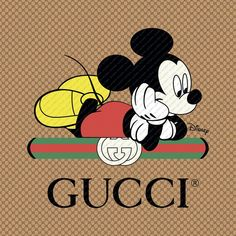 ●●● Gucci Mickey Mouse ●●● Current trend in the fashion industry. Excellent wall decoration in your home. Very high quality and accurate printing for large format printing. Baby Name Tattoos, Tattoos With Kids Names, Son Tattoos, Family Tattoos, Print Tattoos, Mickey Mouse Background, Mickey Mouse Wallpaper, Android Phone Wallpaper, Wallpaper Iphone Disney