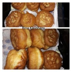 DOMINIQUE SE MAKLIKE VETKOEKIES Butter Biscuits Recipe, Biscuit Recipe, Bread Recipes, Baking Recipes, Cake Recipes, Fat Cakes Recipe, Milktart Recipe, Kos, Pumpkin Fritters