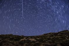 #star trails