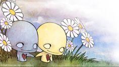 Pon & Zi fleurs