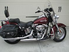 2002 Harley Davidson Softail Classic - http://get.sm/28k8Rtu #wera Other