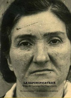 """Italian serial killer Leonarda Cianciulli was famous for turning victims into tea cakes and serving them to guests. Better known as the """"Soap-Maker of Correggio"""", she murdered three women in Correggio between 1939 and 1940, and turned their bodies into soap."""