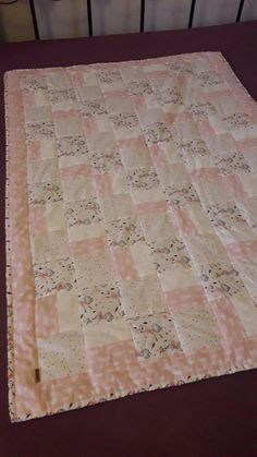 Quilts, Blanket, Bed, Home, Scrappy Quilts, Comforters, Blankets, Stream Bed, Patch Quilt