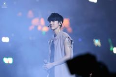 140920 EXO The Lost Planet in Beijing Day 1 - Luhan #BeWithLuhan #alwayssupportluhan