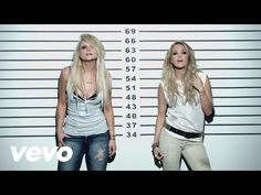 """Somethin' Bad"" (duet with Carrie Underwood) appears on Miranda Lambert's new album, Platinum, now available in stores, on iTunes: http://smarturl.it/mlplati..."