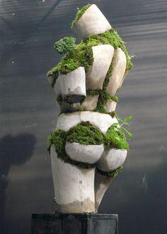 Terraform - Living Sculptures.