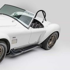 427 Cobra, Carroll Shelby, Vintage Iron, Custom Cars, Cars Motorcycles, Classic Cars, Bike, Collection, Vehicles