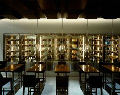 100% Chocolate Cafe by Wonderwall, Tokyo » Retail Design Blog