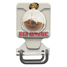 This easy to use feeder will allow you to feed your Betta fish while you are away, or use it to feed your fish daily at a pre-set regular time. Automatically feeds your Betta once daily. #betta #bettas #bettatank #bettasplendens #bettafish #fish #aquarium #fishtank #fishporn #instafish #tropicalfish #aquaria #freshwater