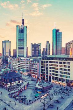 Cities ❤️