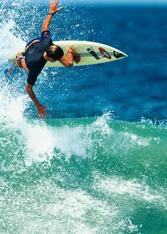 Kelly Slater in the early '90s ph Balzer