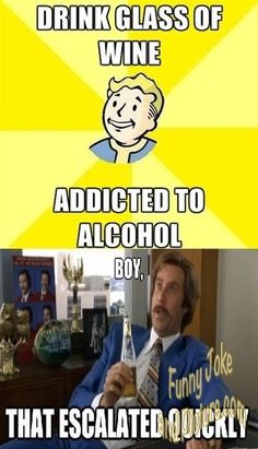 ROFL!!! Fallout logic