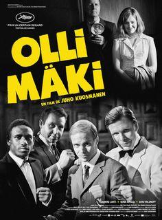 Concours : Olli Maki, 3 DVD à gagner