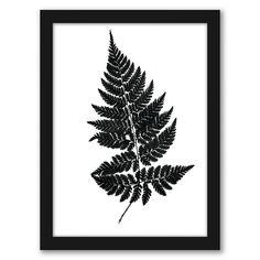 Black Framed Wall Art, Framed Prints, Art Prints, Box Frames, Frames On Wall, Metal Tv Stand, Ferns, Lovers Art, Giclee Print