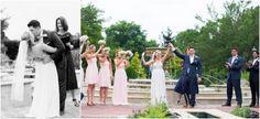 Perennial Garden   Wedding at The Norfolk Botanical Gardens Luke & Ashley Photography