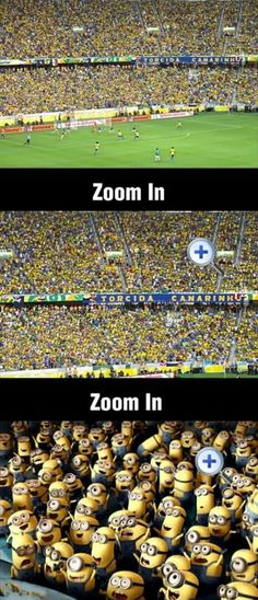World Cup Zoom In