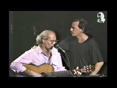 Créeme: Silvio Rodríguez y Vicente Feliú