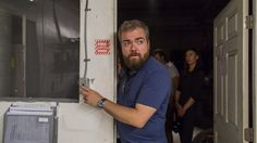 It's a good week to be David F. Sandberg. Lights Out—the director's first feature, expanded from his freaky three-minute short of the same name—is the sleeper horror hit of the summer. The film, about a malevolent specter that can only attack under cover of darkness, has already made back its modest