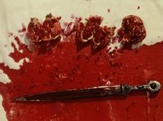 The Color of Pomegranates - Sergei Parajanov