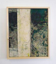"Saatchi Art Artist Steve Byrnes; Painting, ""Untitled (EXCERPT 45)"" #art"