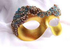 Image result for baroque style masks
