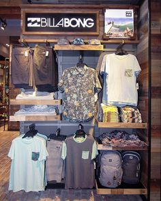 We'll be taking @Billabong back to school. #Tillys