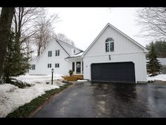 Barrie Real Estate Tours HD Video Tour 13 Fairway Ct Horseshoe Valley, O...