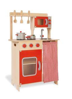 Kinder Kombi Küche U0027Rikeu0027   Spielwaren