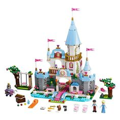 Cheap bricks girls, Buy Quality cinderella romantic castle directly from China princess building blocks Suppliers: SY 325 79279 Girl Friends Princess Building Block Cinderella Romantic Castle Friends Blocks Figure Bricks Girl Toys Compatible