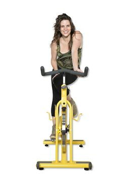 Awesome Fitness Tips (and a Sweet Playlist) from a Rockstar SoulCycle Instructor @SoulCycle