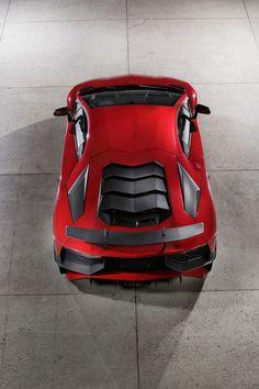#Lamborghini Aventador LP 750-4 SV  #supercars #exoticcars #cars #sportscars